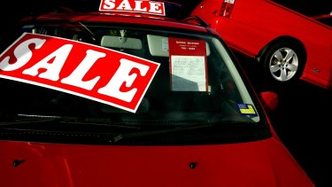 New car discounting happens in June as dealerships strive to hit their sales targets.