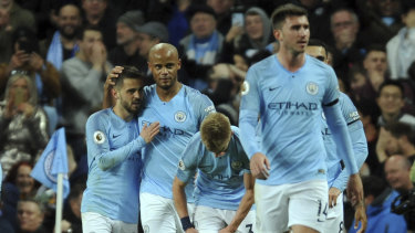 Crunch time: UEFA are seeking a ruling that could impact Manchester City's Champions League participation.