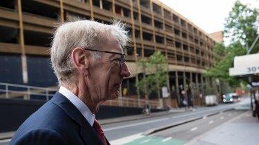 Royal commissioner Kenneth Hayne's final report put a rocket under bank shares.