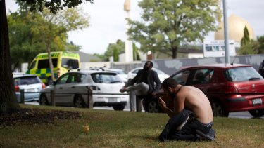 On Friday, the Masjid Al Noor Mosque became a scene of a mass shooting.