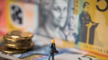 Business and tax experts have seized on new figures showing Australia's increasing reliance on business and personal income taxes to renew calls for tax reform.