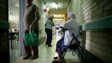 The royal commission into aged care has already heard damning evidence about the way elderly and vulnerable people are treated in aged care.