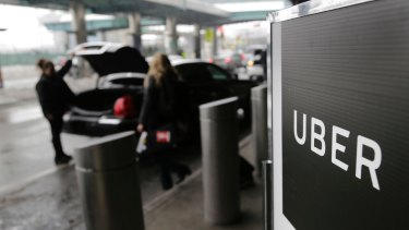 Uber and other ridesharing platforms continue to operate as essential services.