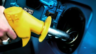 Rising petrol prices are the latest cause of consumer angst.