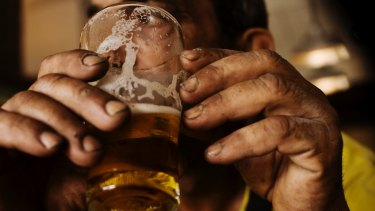 Thousands die from alcohol-related harm each year.