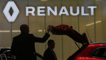 The deal would have created the third-biggest car company in the world.