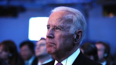 Joe Biden's approach might differ Donald Trump's, but the goal of containing China's industrial and military developments and ambitions is shared across administrations and party lines and, increasingly, if more quietly, among America's former allies.