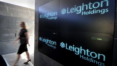 Despite eight years of investigations no charges have yet been laid against Leighton Holdings in Australia.