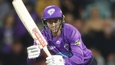 George Bailey will soon put down the bat in favour of joining the Australian selection panel.