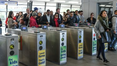 Opal fares are to rise yet again.