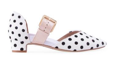 Bared Footwear, $259