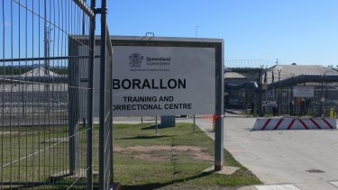 Borallon Training and Correctional Centre has been the site of several recent attacks on prison officers.