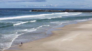 The 180-day cap has been extended to Ballina and a number of other coastal and regional areas.