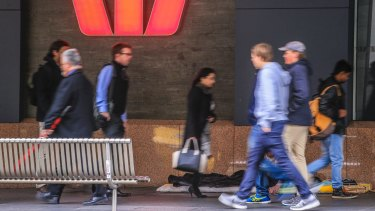 Westpac is exiting financial advice.