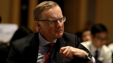 Reserve governor Phil Lowe confirmed on Tuesday the central bank has already bought $36 billion of government bonds.
