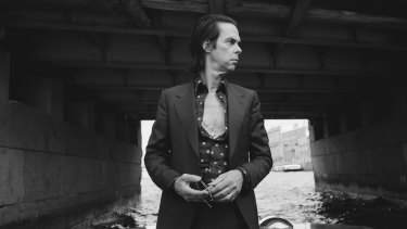 Nick Cave has lashed out at cancel culture.
