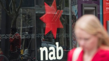 NAB said its customer remediation programs were expected to continue into fiscal 2019, with the potential forfurther costs.