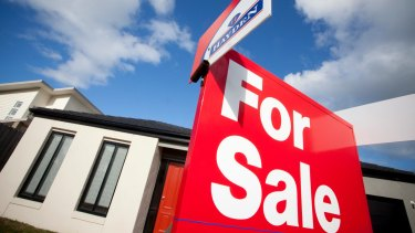 The property market is currently tough, with more pain predicted as government support measures wind up.
