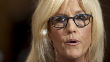 Erin Brockovich expressed her heartbreak at the revelations.