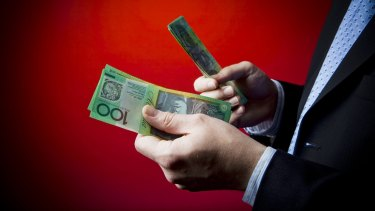Politicians and public servants are scratching their heads trying to explain how a senior bureaucrat allegedly made off with $25 million from the Department of Communities.