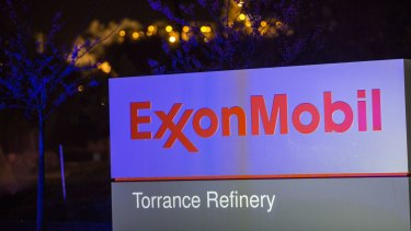 Exxon, like most American oil companies, has doubled down on its commitment to oil and gas and is making relatively small investments in technologies that could help slow down climate change.