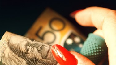 The wealth gender gap has closed substantially over the past 12 years, new research shows
