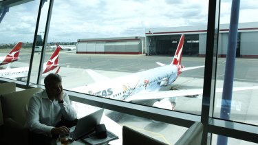 The airlines have hit back at the PC's draft report into airport regulation.