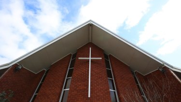 Priests are entitled to $1500 a fortnight under JobKeeper if their parish has lost 15 per cent of its usual takings.