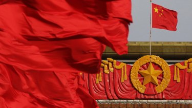 Since talks collapsed, China's state media has ramped up nationalist rhetoric.