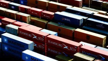 Global trade deals increasingly take account of nation's climate policy.