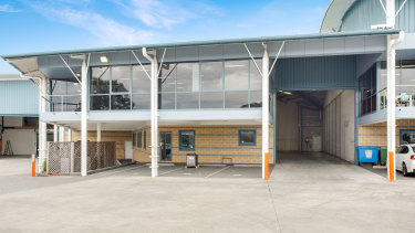 Gourmet Basket has leased a site at 22 Narabang Way – located within the Austlink Business Park in Belrose, Sydney.