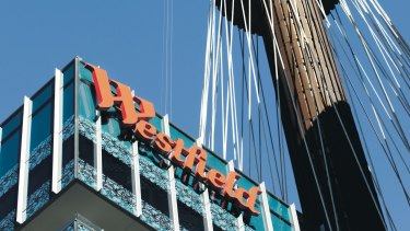 Scentre Group owns and manages Westfield shopping centres in Australia and New Zealand.