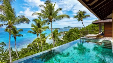 The Seychelles are a favourite for travellers - and for and financial services groups, due to loose governance standards.