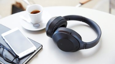 If working from home is your norm, you need good sound.