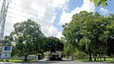Proceeds from the sale of the Bulimba Barracks, which sits by the Brisbane River, will be reinvested back into defence.