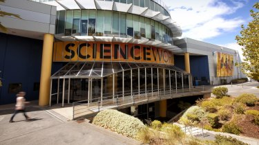 Museums Victoria announced Scienceworks would be among the closures.