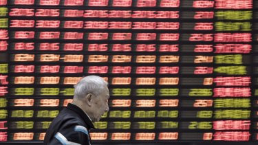 China's stockmarket has jumped, but relief may be a little premature.