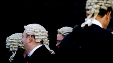 The NSW Bar Association has concerns about the proposed new laws.