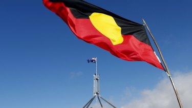Reconciliation Australia's annual report says it's time for brave steps to make concrete progress.