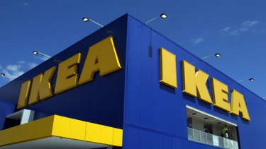 IKEA is one of the retailers set to benefit from the collective bargaining agreement.