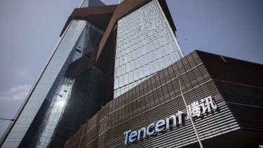 With China's president Xi Jinping announcing a crackdown on gamin, companies like Tencent are eyeing opportunities overseas.