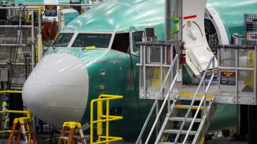 Boeing has come under fire for charging additional fees for some extra safety features.