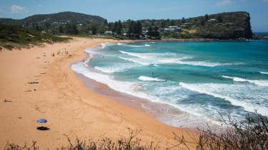 Avalon locals insist life revolves around family, friends and the beach.