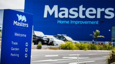 Other hardware chains, such as Woolworths' ill-fated Masters chain, have been unable to topple Bunnings from its market-leading position.