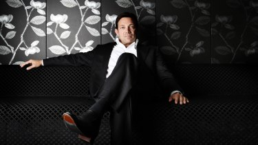 "Steve Madden was introduced to the ""Wolf of Wall Street"" Jordan Belfort by a childhood friend."