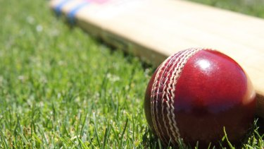 Lawyer David Maddocks has replaced Paul Barker as Cricket Victoria's new chairman.