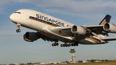 Temasek has had an interest in Virgin Australia through its majority-owned Singapore Airlines.