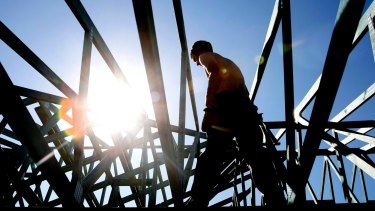 Overwork within Victoria's infrastructure construction industry is causing many skilled workers to burn out.