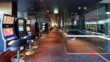 "Dee Why RSL gave ""ad hoc"" rewards targeted at poker machine players worth the most gambling revenue, usually above $30,000 in losses per year."