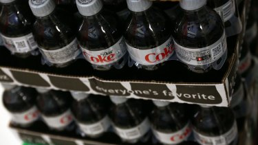 When it comes to diet soda, the science has been less solid.